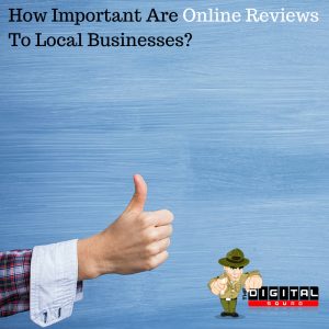 [Infographic] The Importance of Online Reviews for Small Businesses