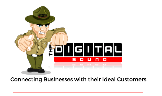 The Digital Squad